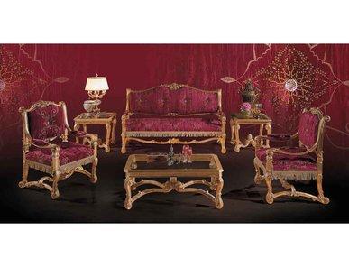 Итальянская мягкая мебель 5771 фабрики BELLOTTI ESIO