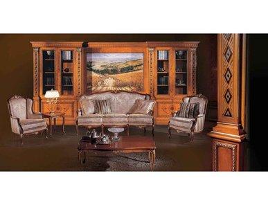 Итальянская мягкая мебель 2009 фабрики BELLOTTI ESIO
