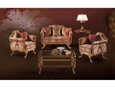 Итальянская мягкая мебель 4361 фабрики BELLOTTI ESIO