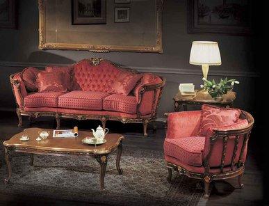 Итальянская мягкая мебель 4151 фабрики BELLOTTI ESIO
