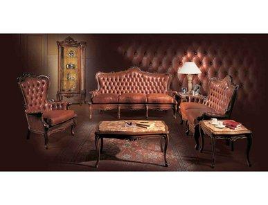Итальянская мягкая мебель 4031 фабрики BELLOTTI ESIO