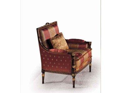 Итальянское кресло 4071 фабрики BELLOTTI ESIO