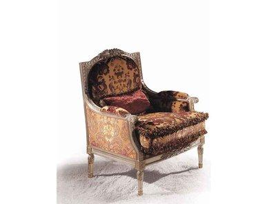 Итальянское кресло 4381 фабрики BELLOTTI ESIO