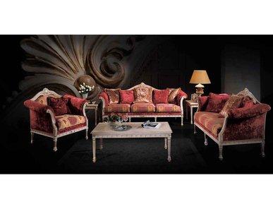 Итальянская мягкая мебель 4341 фабрики BELLOTTI ESIO