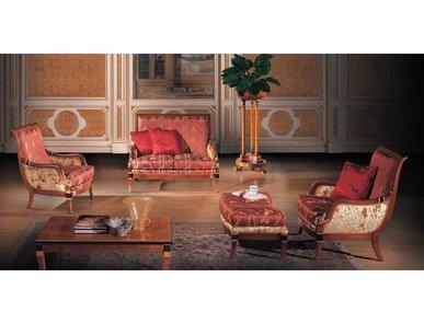 Итальянская мягкая мебель 4131 фабрики BELLOTTI ESIO