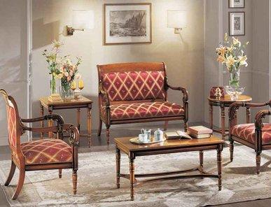 Итальянская мягкая мебель 5590 фабрики BELLOTTI ESIO