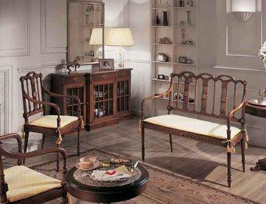 Итальянская мягкая мебель 5481 фабрики BELLOTTI ESIO