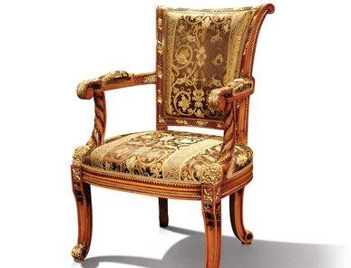 Итальянское кресло 2017 фабрики BELLOTTI ESIO