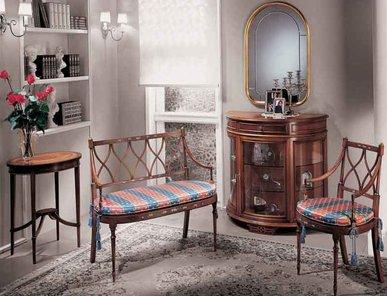 Итальянская мягкая мебель 5477 фабрики BELLOTTI ESIO