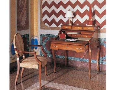 Итальянский письменный стол 5106 фабрики BELLOTTI ESIO