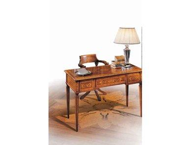 Итальянский письменный стол 5125 фабрики BELLOTTI ESIO