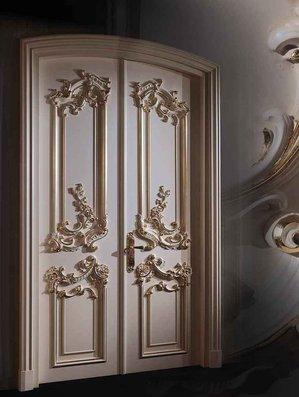 Итальянская дверь 885 фабрики BELLOTTI ESIO