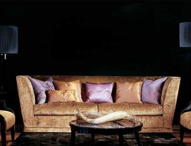 Итальянская мягкая мебель MATISSE фабрики ZANABONI