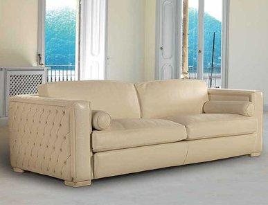 Итальянская мягкая мебель MILANO фабрики ZANABONI