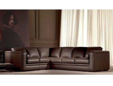Итальянская мягкая мебель AGATHA фабрики ZANABONI