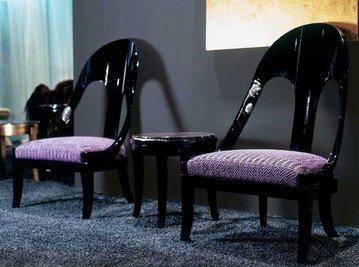 Итальянское кресло P172 фабрики ZANABONI