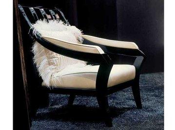 Итальянское кресло P171 фабрики ZANABONI