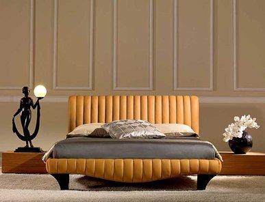 Итальянская кровать DIAPASON фабрики ZANABONI