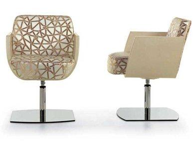 Итальянское кресло ORIONE фабрики ZANABONI