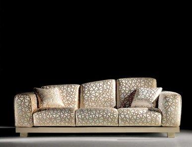 Итальянская мягкая мебель ORIONE фабрики ZANABONI