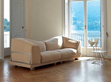 Итальянский диван ORIONE фабрики ZANABONI