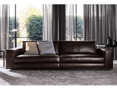 Итальянская мягкая мебель HAMILTON 06 фабрики MINOTTI