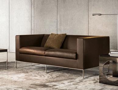 Итальянская мягкая мебель KLEE 01 фабрики MINOTTI