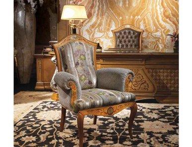 Итальянское кресло 2266 фабрики BELLOTTI ESIO