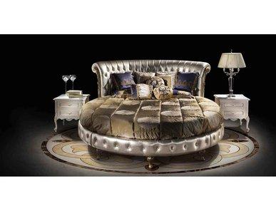 Итальянская кровать 3570 фабрики BELLOTTI ESIO