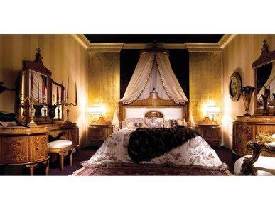Итальянская спальня 3460 фабрики BELLOTTI ESIO