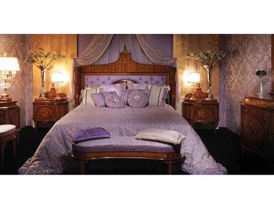 Итальянская спальня 3457 фабрики BELLOTTI ESIO