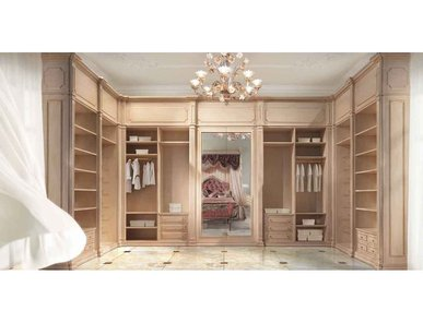 Итальянская гардеробная 3600 фабрики BELLOTTI ESIO