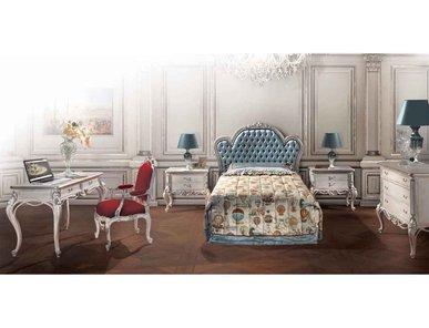 Итальянская спальня 3260 фабрики BELLOTTI ESIO