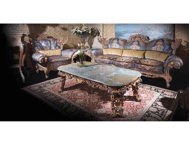 Итальянская мягкая мебель 4811 фабрики BELLOTTI ESIO