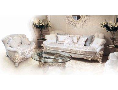 Итальянская мягкая мебель 4723 фабрики BELLOTTI ESIO