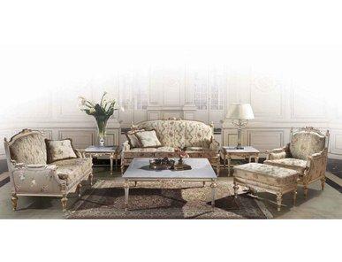 Итальянская мягкая мебель 4761 фабрики BELLOTTI ESIO