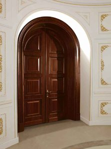 Итальянская дверь 9595 фабрики BELLOTTI ESIO