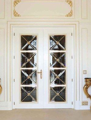Итальянская дверь 9580 фабрики BELLOTTI ESIO