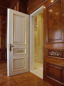 Итальянская дверь 9558 фабрики BELLOTTI ESIO