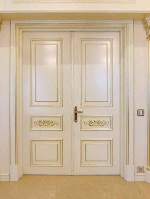 Итальянская дверь 9510 фабрики BELLOTTI ESIO