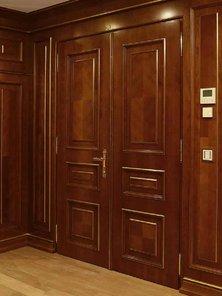 Итальянская дверь 9606 фабрики BELLOTTI ESIO