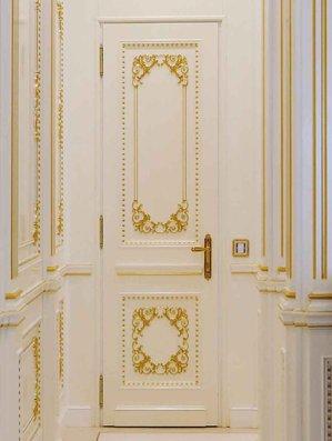 Итальянская дверь 9541 фабрики BELLOTTI ESIO