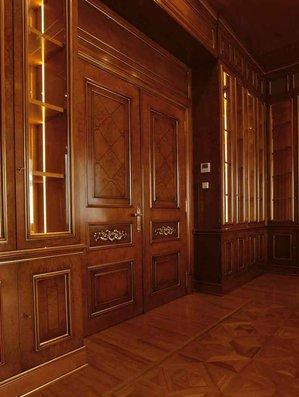 Итальянская дверь 9558-1 фабрики BELLOTTI ESIO
