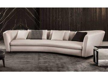 Итальянская мягкая мебель SEYMOUR 03 фабрики MINOTTI