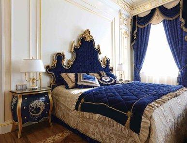 Итальянская спальня 3150-1 фабрики BELLOTTI ESIO