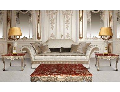 Итальянская мягкая мебель 4920 фабрики BELLOTTI ESIO