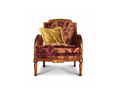 Итальянское кресло 4941 фабрики BELLOTTI ESIO