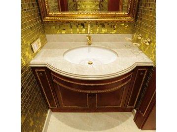 Итальянская мебель для ванных 9830 фабрики BELLOTTI ESIO