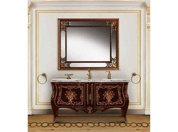 Итальянская мебель для ванных 9840 фабрики BELLOTTI ESIO