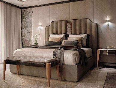 Итальянская спальня 201751 фабрики BELLOTTI ESIO